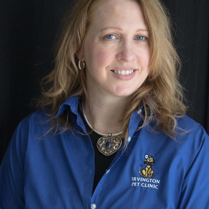 Caryn <br> Practice Manager photo